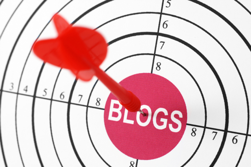 Tips for managing your company blog