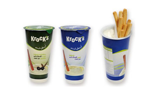 Who Loves Labneh? Lebanese Brand Krock's Eyes the Gulf