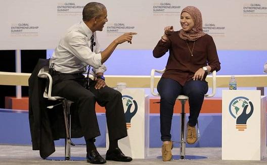 Obama Eventtus