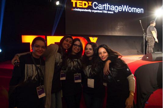 TedXCarthageWomen