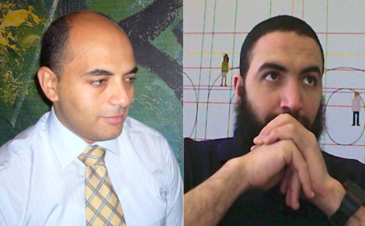 Egypt loses two of its leading entrepreneurs