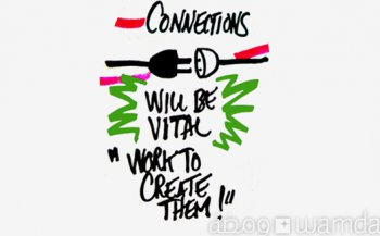 Pic of the Week: Connections Will be Vital