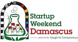 Startup Weekend Damascus