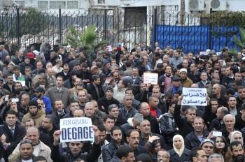 Grèves des enseignants à répétition en Algerie