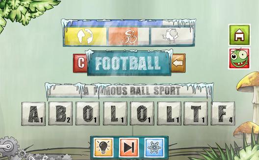 Game Cooks Scrab it
