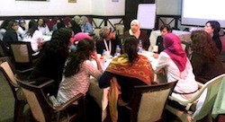 Wamda for Women Roundtables