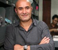 Ronaldo Mouchawar, CEO of Souq