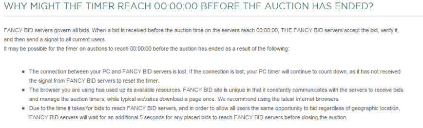 FancyBid FAW