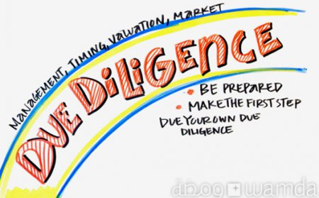 Due Diligence CoE