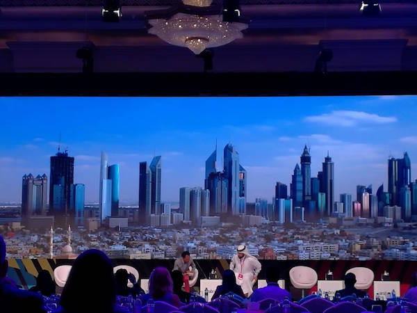 Smarter Dubai?