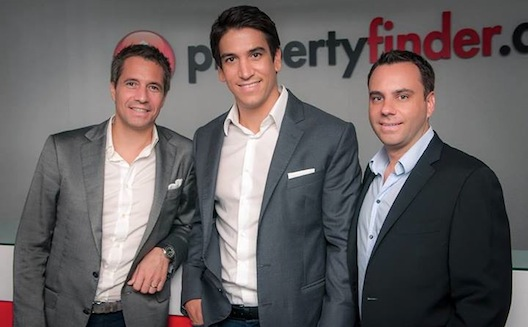 How the founder of propertyfinder wrestled his compny back from NewsCorp