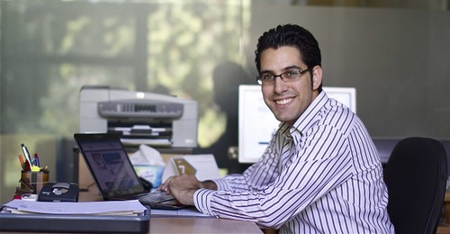 Salim Akil