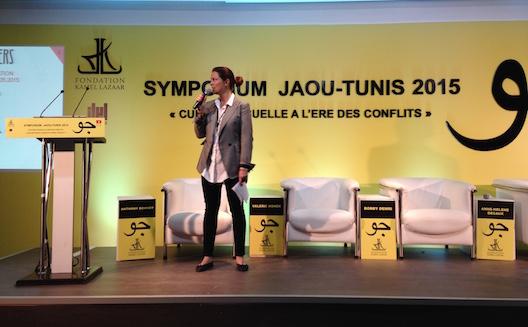 Amandine Lepoutre, fondatrice Jaou