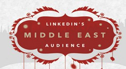 Middle East LinkedIn Audience