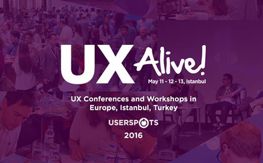 UX Alive 2016