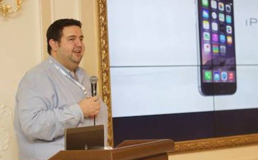 Tech Bel3arabia Mohanad Nader
