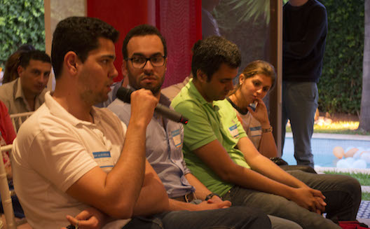 Questions-réponses au Kaymu Entrepreneurship Club