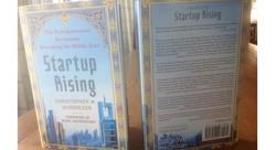Startup Rising Christopher Schroeder