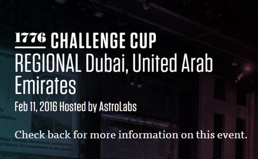 1776 Dubai