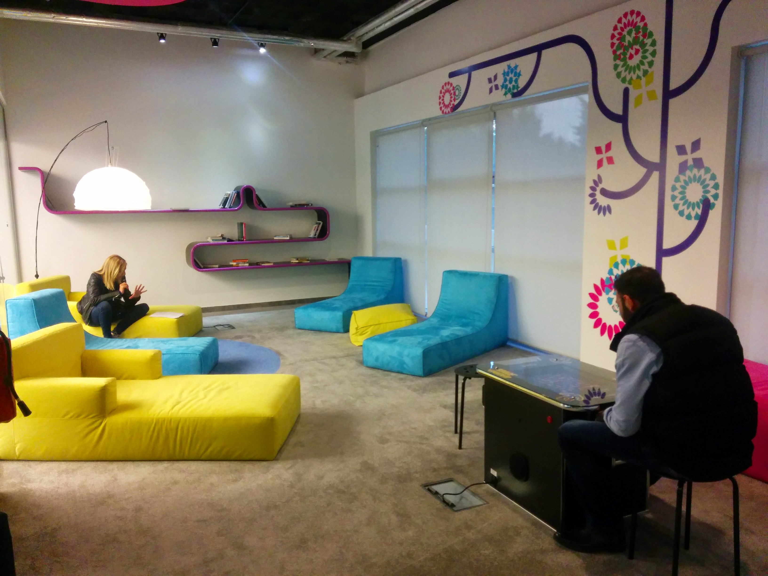 Classroom Innovation Ideas ~ Wamda