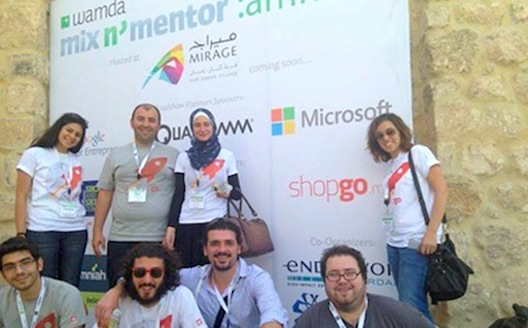 Arab Entrepreneurs spread the Power of Yalla