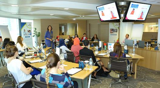 Ro'Ya: Developing the UAE's female entrepreneurs - Wamda